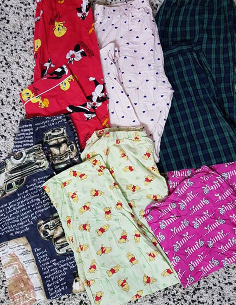 do ngu pyjama co nguon goc han quoc nen chat luong, do moi luon dat tren 80