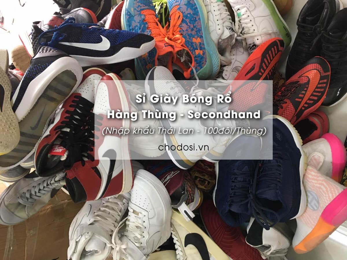 si giay bong ro hang thung_hang secondhand