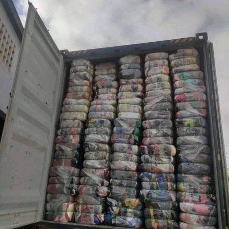 Container Hàng thùng của Chợ đồ si .vn